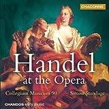 Haendel At The Opera