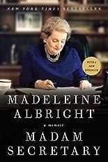 Madam Secretary: A Memoir hier kaufen