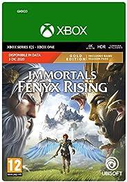 Immortals Fenyx Rising Gold | Xbox - Codice download