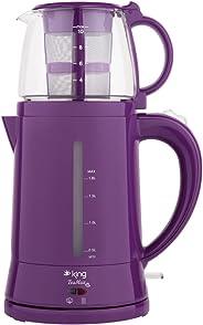 King K 8500 TeaMax Otomatik Çay Makinesi