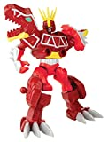 Power Rangers Dino Charge - Mixx N Morph Dino Charge Red Ranger and...