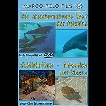 Die atemberaubende Welt der Delphine/Schildkröten-Nomaden der Meere [DVD] (2007)