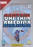 Marvel's Captain America Volume 3