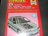 Image de Citroën ZX essence