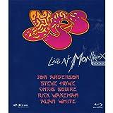 Yes, live Montreux 2003 [Reino Unido] [Blu-ray] [Reino Unido]