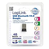 LogiLink BT0015 USB bluetooth V4.0 EDR Class1 Micro, CSR Chip