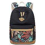 Schulrucksack Damen, Jungen TeenagerUnisex Rucksack Luminous Schultasche Laptop Tasche Backpack Freizeitrucksack Kinder Schule Schulrucksäcke Daypack
