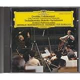 Dvorak: Cello Concerto / Tchaikovsky: Rokoko-Variationen