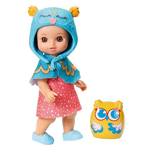 - Mini Chou Chou Birdies, Flory Puppe ()