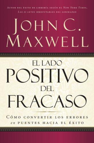 Libro sobre como superar el fracaso