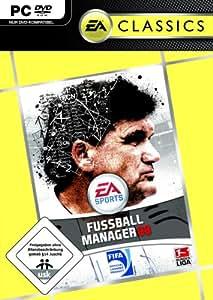 Fussball Manager 08 [EA Classics]
