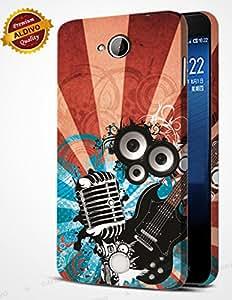 casemirchi creative designed mobile case cover for Acer Liquid Z530 / Acer Liquid Z530 designer case cover (MKD10008)