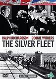 The Silver Fleet (Digitally Enhanced 2015 Edition) [DVD]
