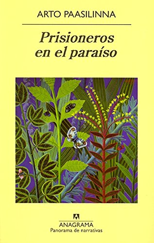 Prisioneros En El Paraíso