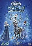 Olafs Frozen Adventure Dvd (Trade-Wide Release) [Edizione: Regno Unito]
