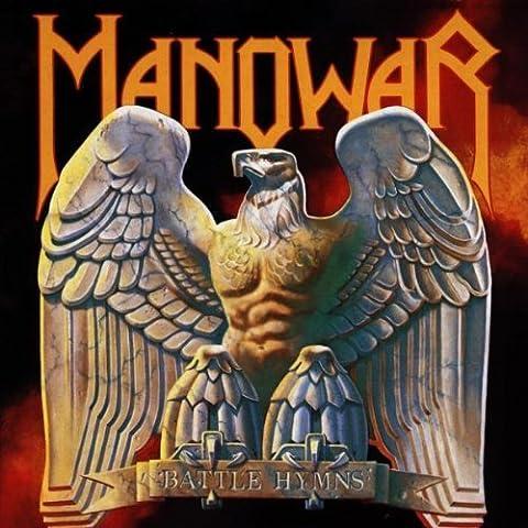 Manowar Battle - Battle Hymns by