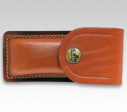 Taschenmesser-Etui braun