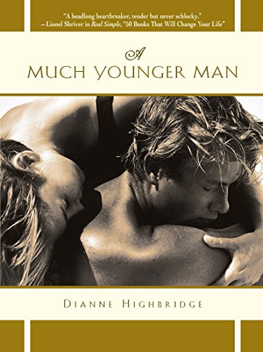 Much Younger Man -