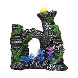 Jainsons Aquarium Decorative Ornaments/Toy For Fish Tank