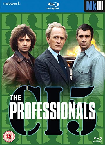 The Professionals Mk Iii