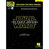 Star Wars: The Force Awakens: Cello Play-Along Volume 2