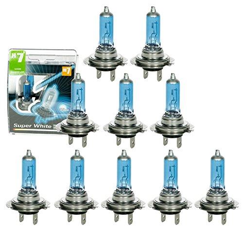 Scheinwerfer-Lampe H7 PLATINUM