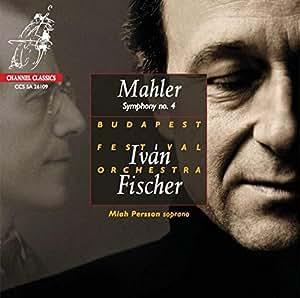 Mahler - Symphony No.4