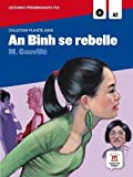 an binh se rebelle a2 1cd audio mp3