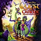 Quest For Camelot: Music From The Motion Picture Soundtrack edition (1998) Audio CD