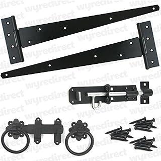 Gate Fitting Kit 18