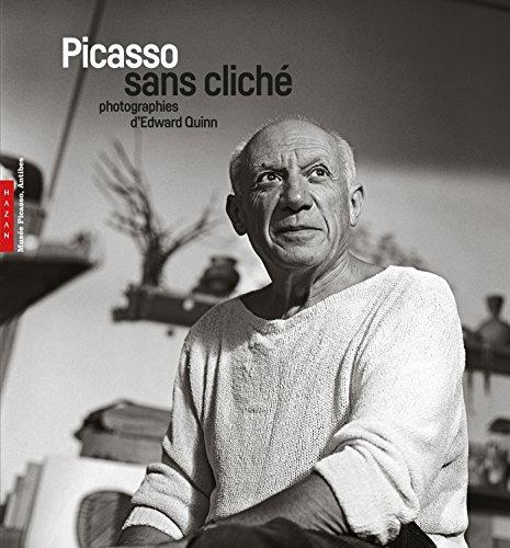 Picasso sans clich. Photographies d'Edward Quinn
