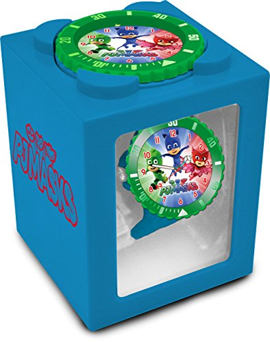 PJ Masks Smart Watch Armbanduhr (KD-PJ17018)