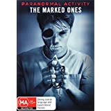 VARIOUS ARTISTS - Paranormal Activity: The Marked Ones