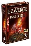 Pegasus Spiele 18140G - Die Zwerge Das Duell