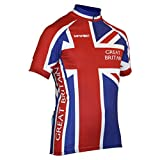 Impsport Great Britain Cycling Jersey Mens & Ladies Sizes