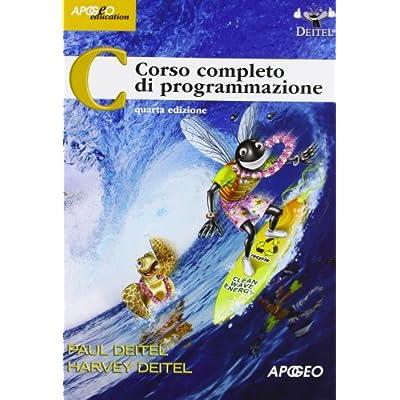 Free C  Corso Completo Di Programmazione PDF Download