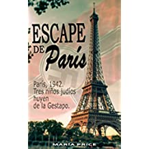 ESCAPE DE PARIS