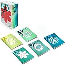 MedAT 2018 - Das Kompendium: Die komplette Vorbereitung für das Aufnahmeverfahren Medizin MedAT in Österreich in einer Bücher-Box