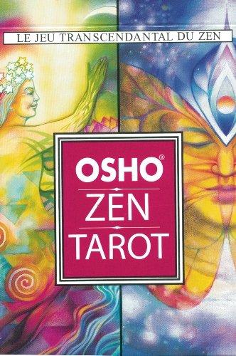 Jeu de cartes - Divinatoires - Tarot  OSHO Zen par
