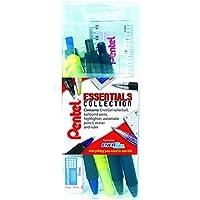 Pentel BTSNEW/PCSE 200 gsm Pencil Case