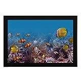 Delight Sea Fish Digital Printed UV Phot...