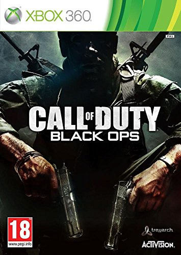 Compare Call of Duty: Black Ops (Xbox 360) prices