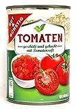 Konserven G&G Tomaten gesch�lt, ganz 400g dose