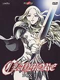 Claymore (+booklet) Episodi 10-18