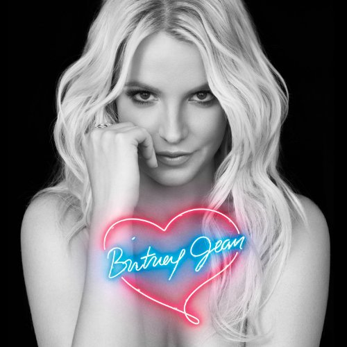 Britney Jean (Deluxe Version) [Explicit]