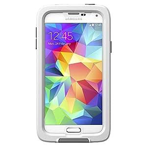 LifeProof fre, wasserdichte Schutzhülle für Samsung Galaxy S5, weiß
