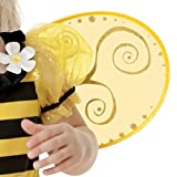 Bienen Kostüm Baby Gr. 86 -