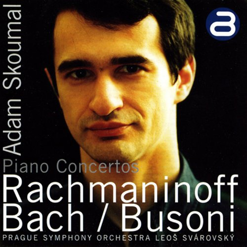 Piano Concerto in D Minor, BWV 1052 (arr. F. Busoni for piano and orchestra): III. Allegro