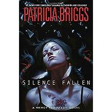 Silence Fallen (A Mercy Thompson Novel, Band 10)