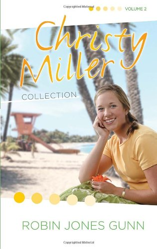 Christy Miller Collection, Vol 2 (The Christy Miller Collection, Band 2) (Christy Miller Collection)